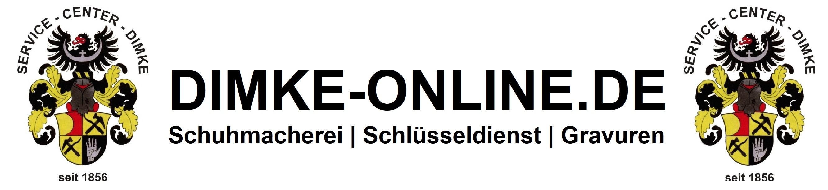 DIMKE-ONLINE.DE